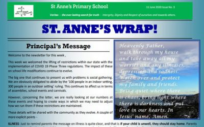 St Annes Wrap Issue 3