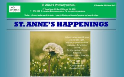 St Annes Happenings Issue 9